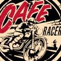 Ron Wood motorcycle
