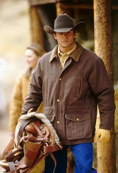 cowboys...