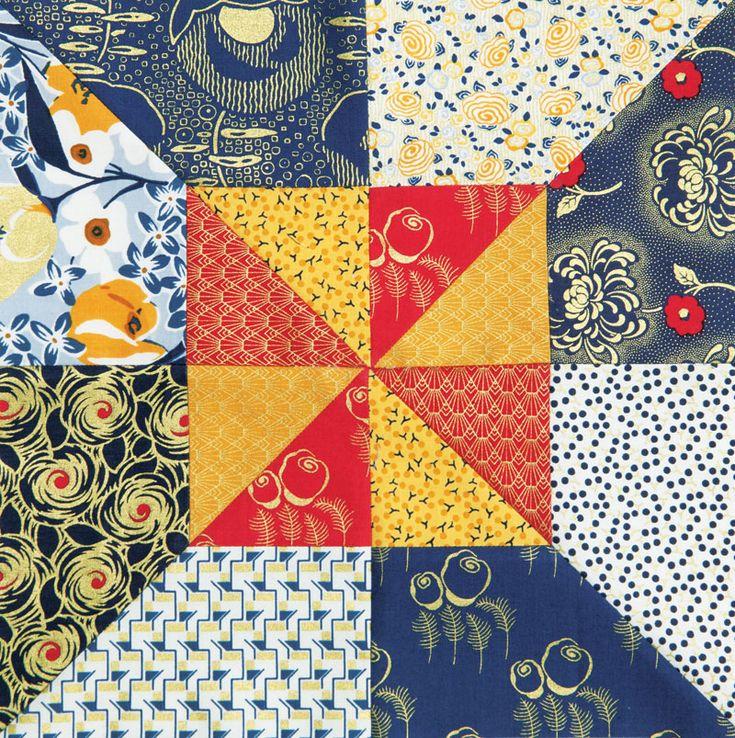 140 best Quilt Blocks images on Pinterest   Children, Free pattern ... : quilt blocks free patterns - Adamdwight.com