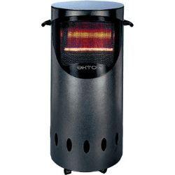 Ektor confort plus Chauffage d'appoint à gaz