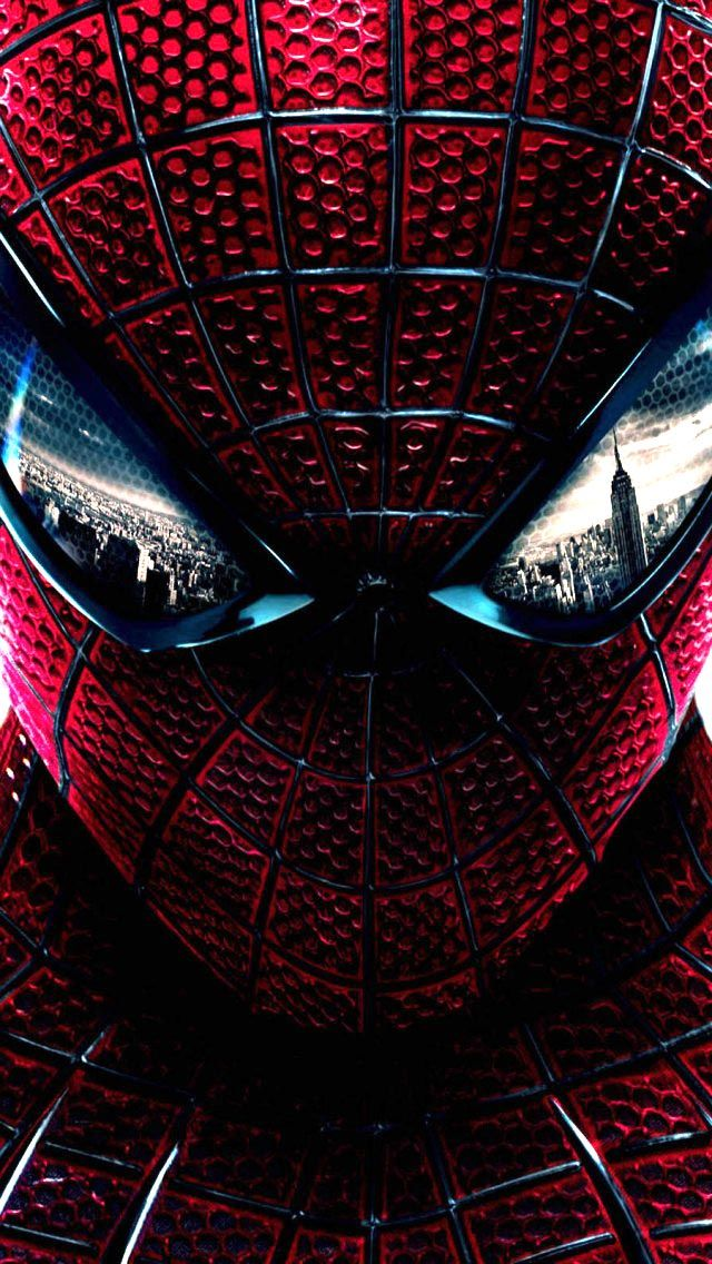 The Amazing Spider Man 2 Movie IPhone Wallpaper