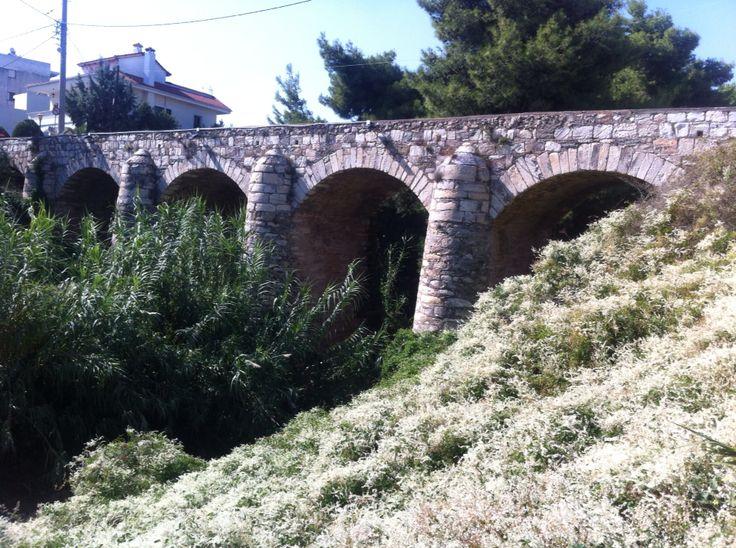Sophie de Marbois bridge