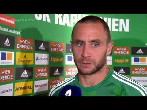 Pressekonferenz: Lyoness und der SK Rapid Wien fixieren fünfjährige Partnerschaft - YouTube.