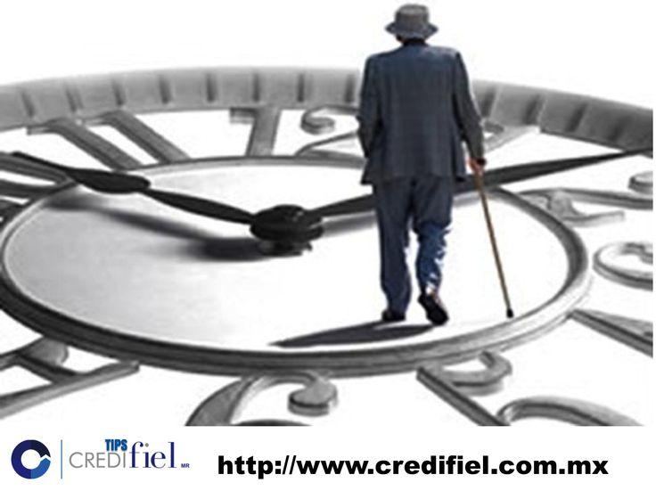 #credito,#credifiel,#pension,#imprevisto,#jubilacion ¿Qué tengo que hacer para alcanzar una jubilación feliz? Se dice: «comienza ya a alcanzar una jubilación feliz!». Pero no es objeto  de anticipar la vejez.  Sino de cambiar tu actitud de vida y tus habitos. Comienza por ahorrar y cuidarte mas. http://www.credifiel.com.mx