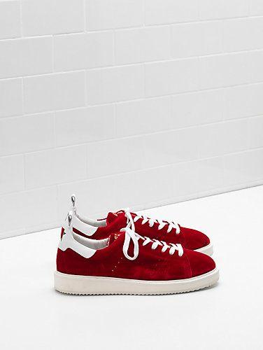 new style 8fc68 e6a10 Sneakers - Donna - Acquista Online - Golden Goose Deluxe Brand - Sito  Ufficiale