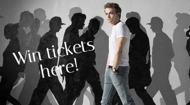 Win Tickets To See Hunter Hayes!
