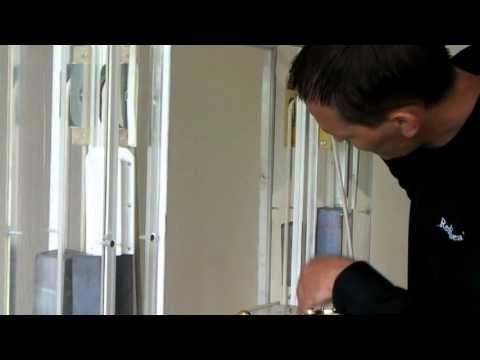 Reddiseals Replacing Parting Bead In Your Sash Window
