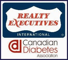 #Darolyn Jones and the team at Realty Executives Way Ltd. in City of #Kawartha #Lakes are having a #Clothing #Drive from now until September 1st, 2015 in support of #Canadian #Diabetes Association #Clothesline Program! Pick up your bag at #Realty #Executives #Way office 2-232 Kent St. W in #Lindsay, fill it with your donated items then call the number on the bag.  It's that simple! darolyn@realtyexecutivesway.com 705-324-7171