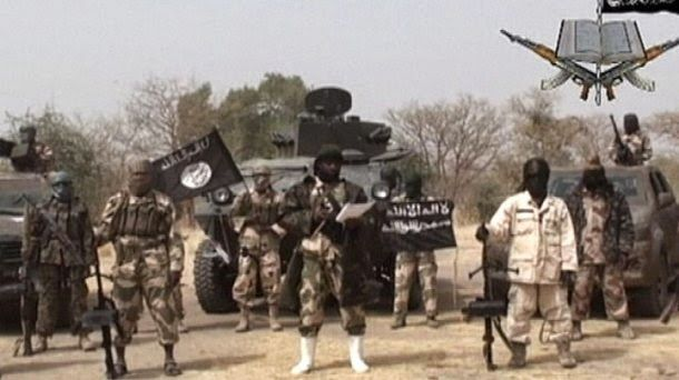 Welcome to Nonsoloaded's blog: BREAKING NEWS: Boko Haram Kidnap Another 50 Women ...