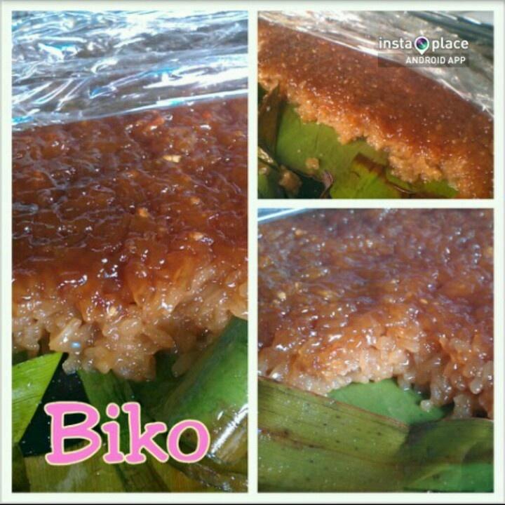 Biko pinoy food philippines pinoy food pinterest forumfinder Choice Image