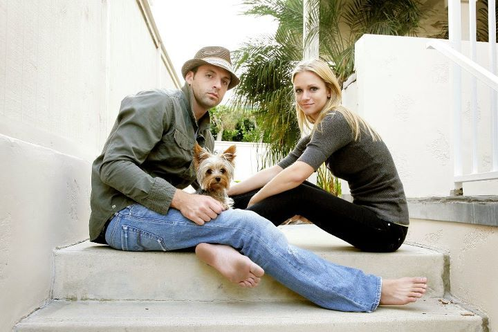 A.J Cook And Nathan Andersen - AJ Cook Photo (25087355) - Fanpop