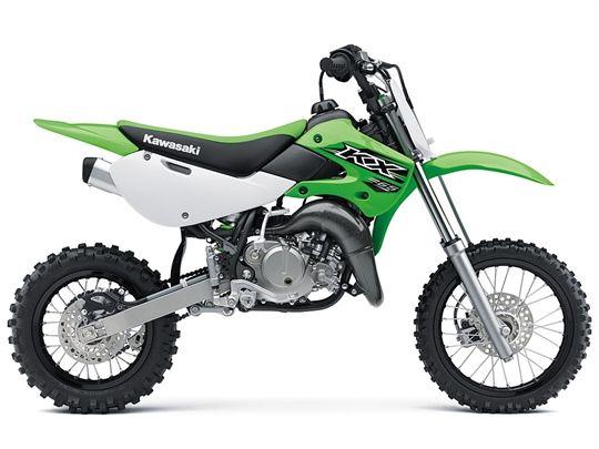 Kawasaki KX65 (2016)