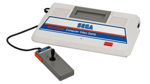 The Story of Sega's First Console (and it Wasn't the Master System) | Kotaku UK