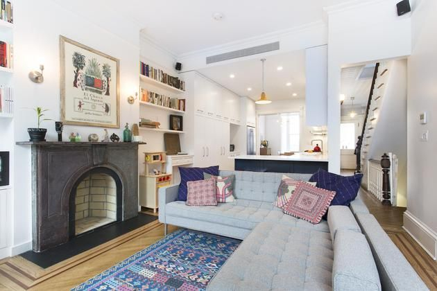 A peek inside Bergen Street in New York from onefinestay