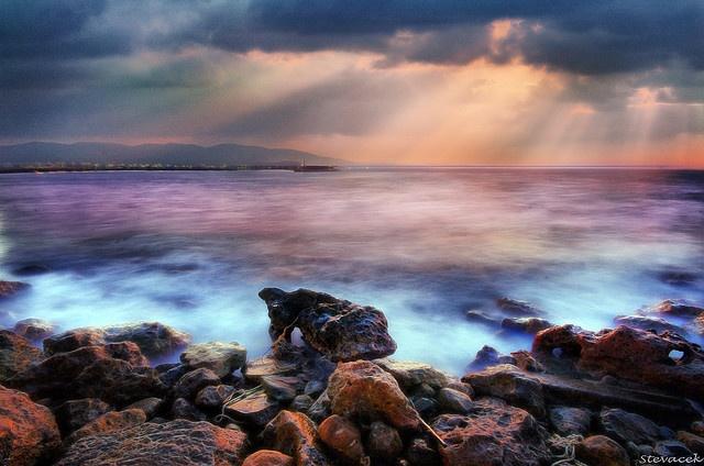 Heraklion, Kreta