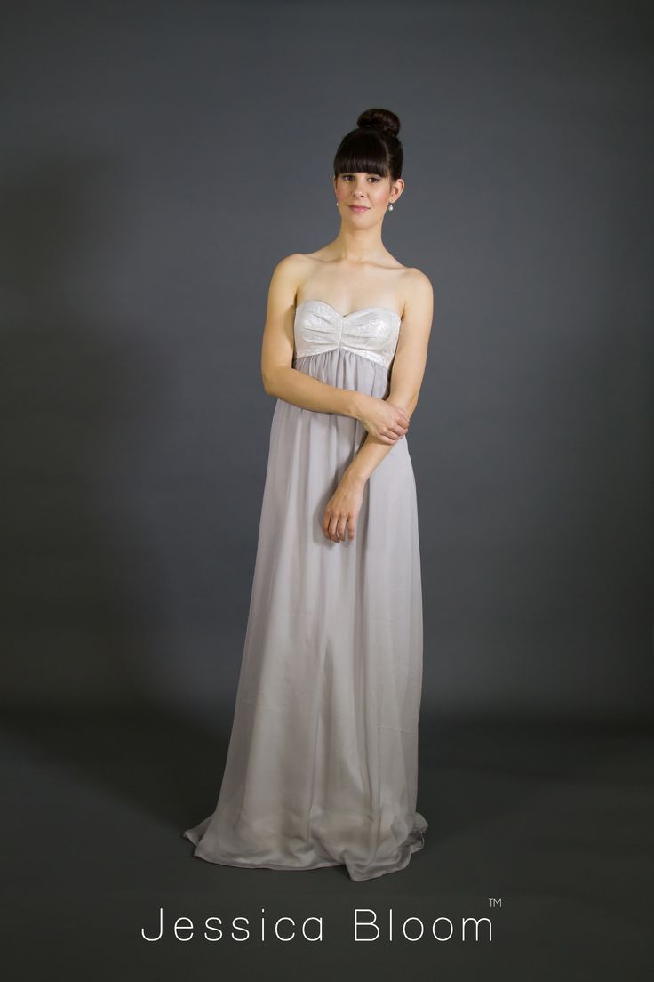 Jessica Bloom Alexis Gown
