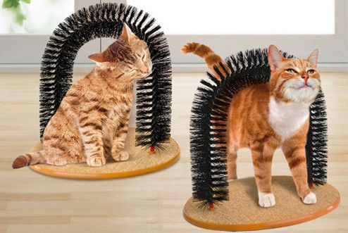 Kitty Arch - #1 Best Selling Cat Product in America