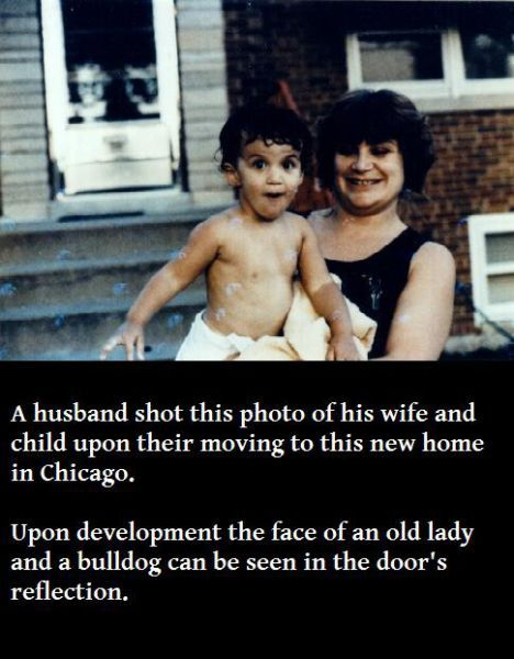 Real-life Scarily True Ghost Stories (32 pics) - Picture #12 - Izismile.com