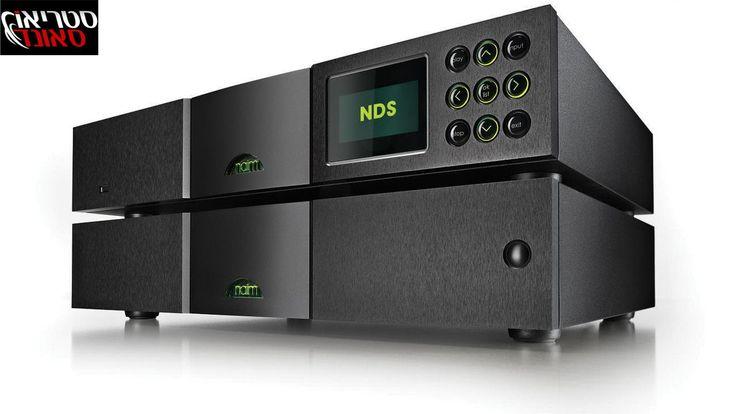 סטריאו סאונד מערכות - משווקת מערכות סטריאו Naim Audio