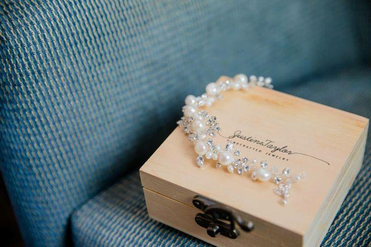 Wedding Day Bracelet