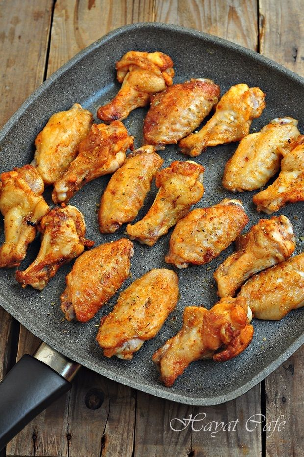 tavada-soslu-kanat