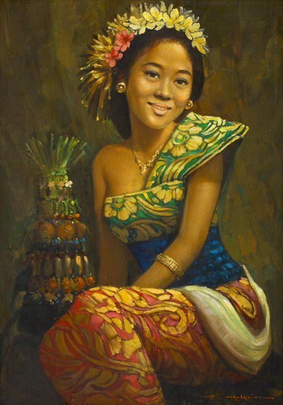 Hasim - Wanita Bali