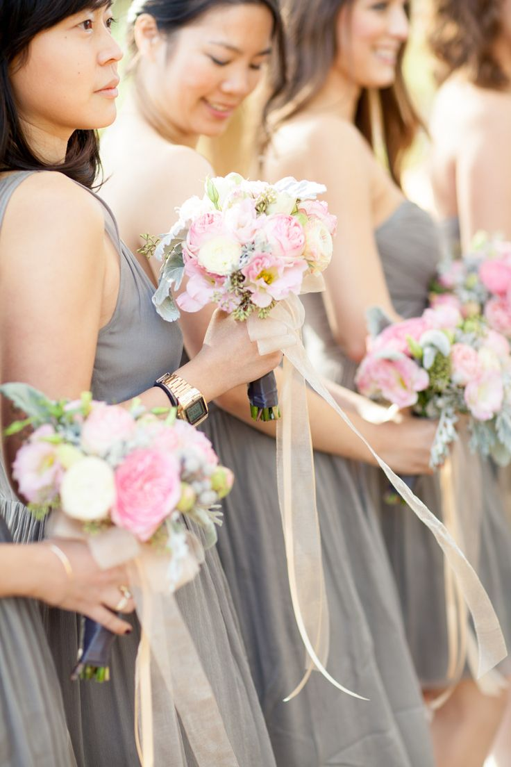 1481 best for my bridesmaids images on pinterest beautiful blue bridesmaids in gray jew dresses photography twah dougherty style art ombrellifo Choice Image