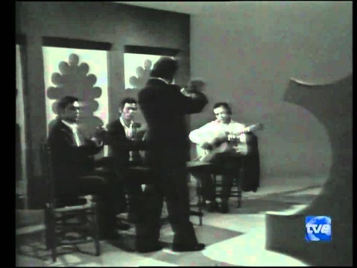 Baile El Farruco (Antonio Montoya) - Solea
