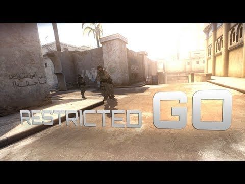 Restricted CS:GO - Counter Strike Global Offensive Montage