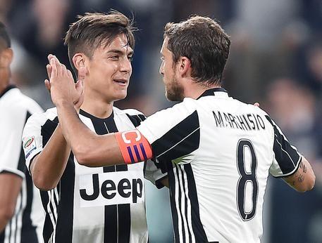 RISULTATI Serie A: Juventus batte Genoa 4-0, le mani sul sesto scudetto consecutivo