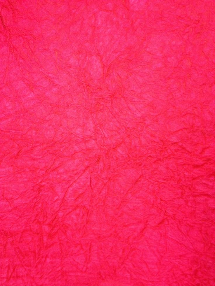 Solid Neon Pink Wallpaper