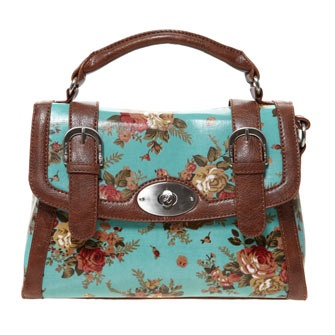 Love this Jane Shilton Floral Tote bag