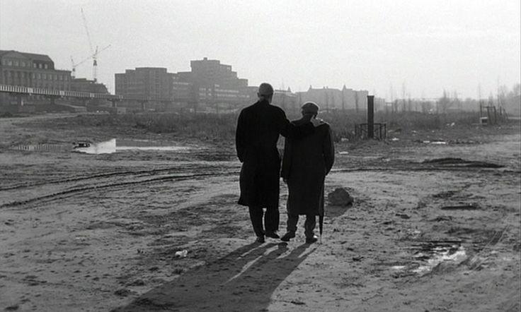 Top 10 filmes sobre cidades
