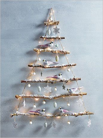 View our Festive Trees...