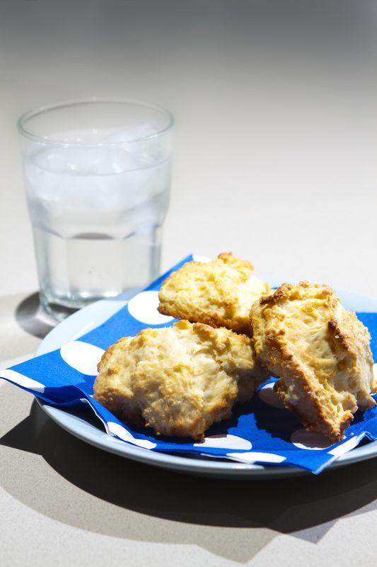 Ginger - Ginger Rock Cake Recipe