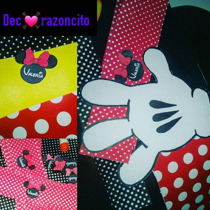 Minnie proyecto
