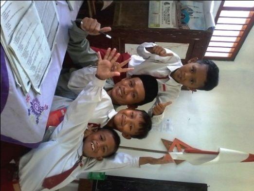 Ribetnya Melaksanakan Lomba Agama Islam di Sekolah Dasar