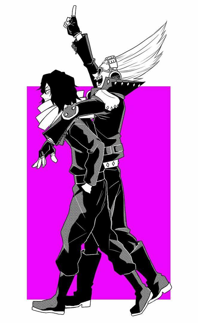 Boku no Hero Academia | Моя геройская академия | VK ...