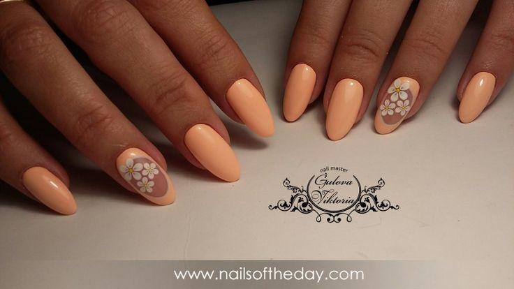 Manicure natural #8163