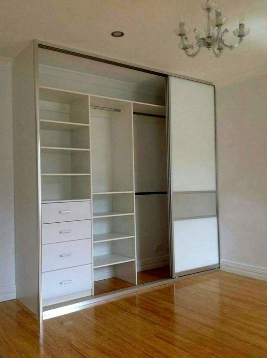 Unordinary Wardrobe Designs Ideas To Store Your Clothes In ...
