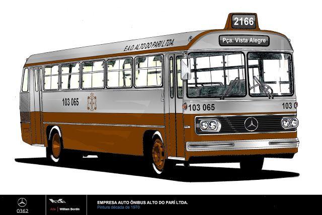 Empresa Auto Ônibus Alto do Pari Ltda.