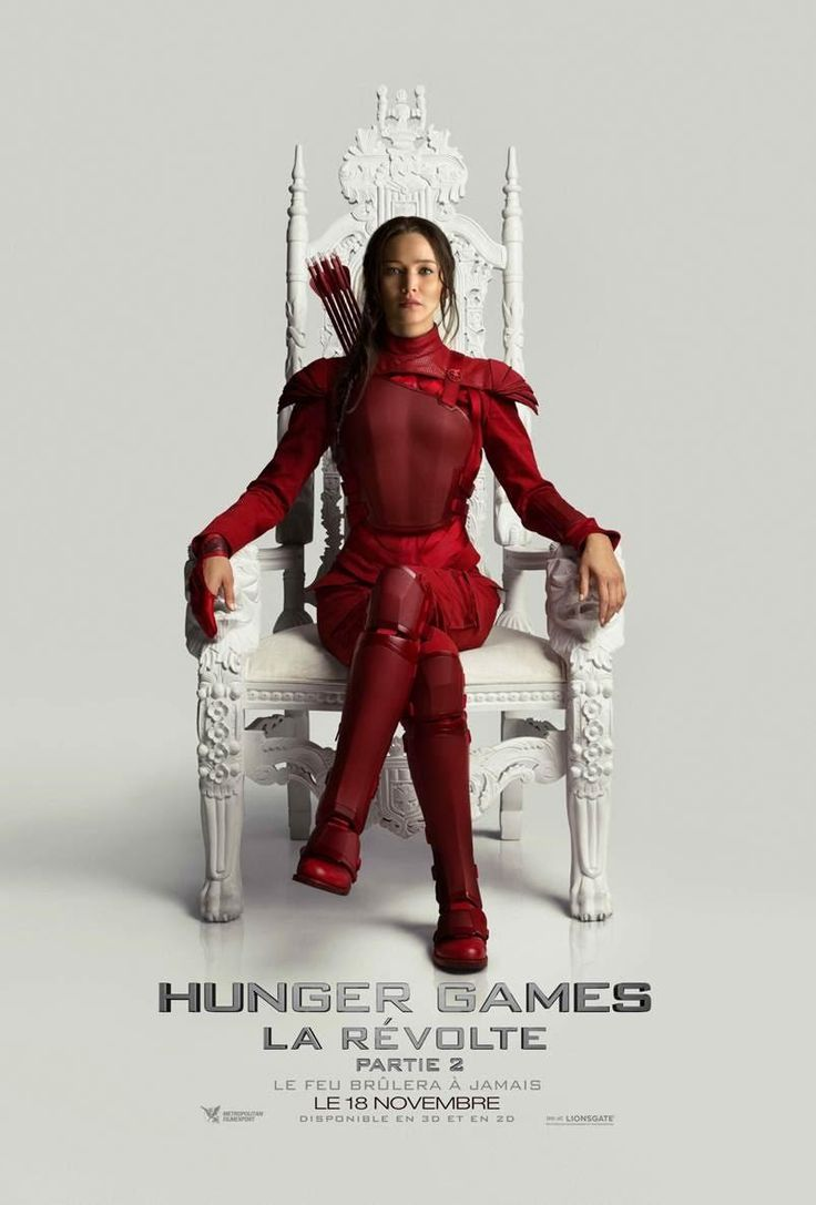 Hunger Games 4 - La Révolte : Partie 2 Vostfr en streaming Film complet. Regarder Hunger Games 4 - La Révolte : Partie 2 Vostfr streaming VOSTFR HD illimité sur VK, Youwatch