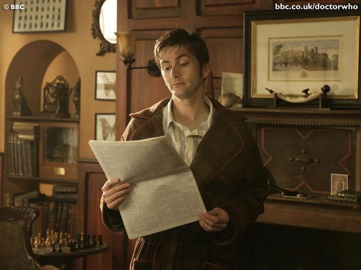 David Tennant Doctor Who Valentine's | doctor who human nature