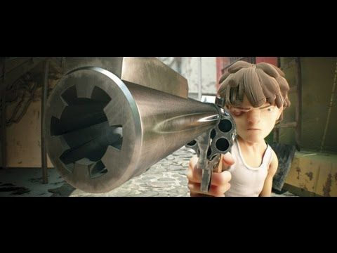 ▶ THE CHASE 3D ANIMATION SHORT FILM - YouTube