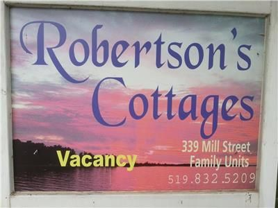 Port Elgin, Ontario Cottage Rentals, Port Elgin, Ontario Vacation ...