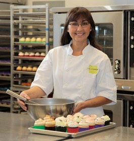 Carmen ~ Owner of Cake Couture