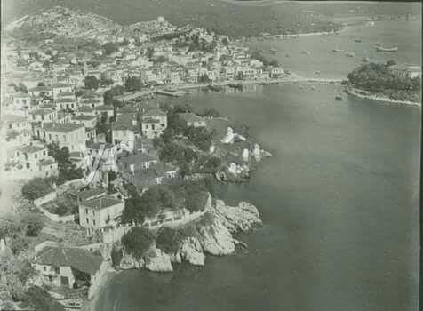 SKIATHOS  1939 Φωτ. Ιωάννης Γιαλλης