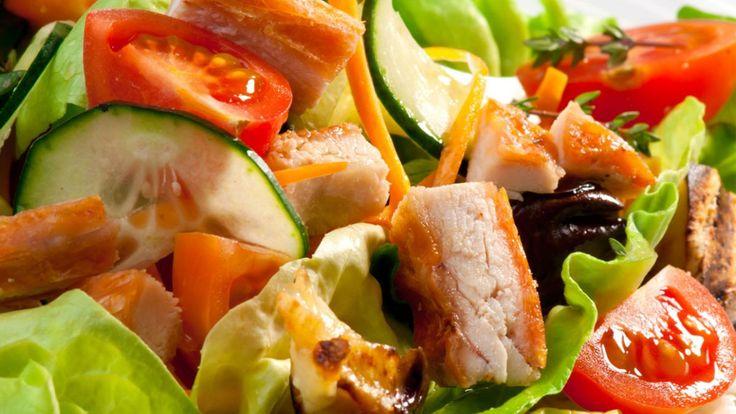 #Recomendaciones para una alimentación segura durante las fiestas - Diario Chaco: Diario Chaco Recomendaciones para una alimentación segura…