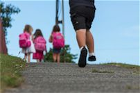 Here's some information to help you to prepare and reassure your child for their first day at school.
