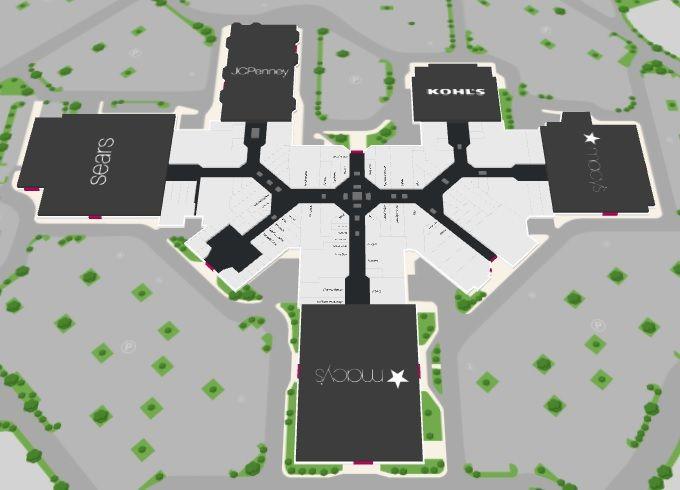 international mall miami map Miami International Mall Shopping Plan Mall Holiday Hours Miami international mall miami map